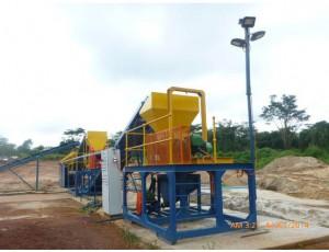 氧化尾矿设备,氧化金矿设备