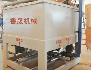 尾矿含金用什么设备回收提取
