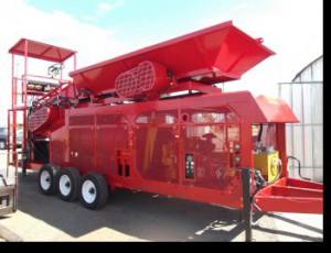 淘沙金用什么设备,开采金矿哪种设备好