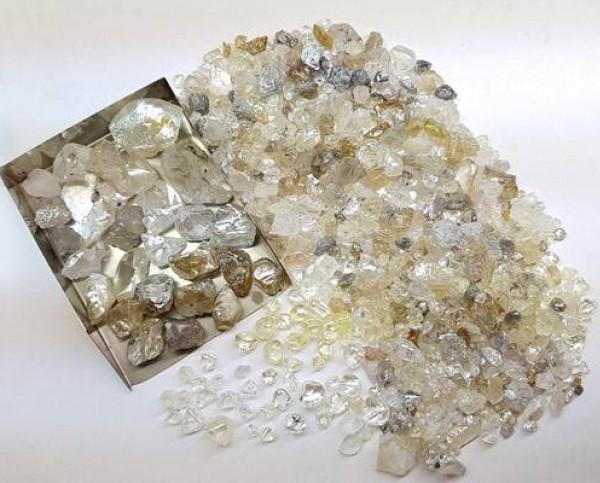 钻石宝石提取设备,钻石宝石开采生产