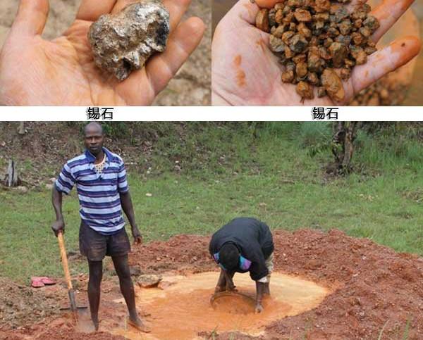沙锡矿设备,锡矿开采回收设备