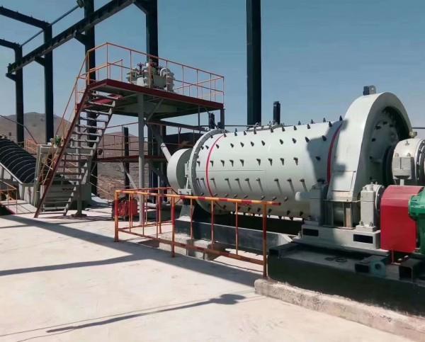 岩金矿重选设备,开采金矿选矿生产线